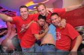 Club Collection - Club Couture - Sa 26.05.2012 - 11