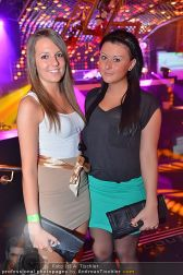 La Noche del Baile - Club Couture - Do 21.06.2012 - 2