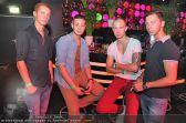 La Noche del Baile - Club Couture - Do 26.07.2012 - 37