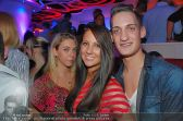 Partynacht - Club Couture - Sa 15.09.2012 - 1