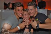 Partynacht - Club Couture - Sa 15.09.2012 - 16