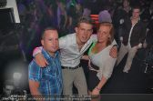Partynacht - Club Couture - Sa 15.09.2012 - 17