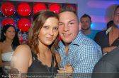 Partynacht - Club Couture - Sa 15.09.2012 - 2