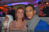 Partynacht - Club Couture - Sa 15.09.2012 - 20
