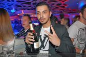Partynacht - Club Couture - Sa 15.09.2012 - 24