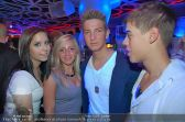Partynacht - Club Couture - Sa 15.09.2012 - 38