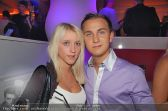 Partynacht - Club Couture - Sa 15.09.2012 - 4