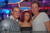 Partynacht - Club Couture - Sa 15.09.2012 - 43