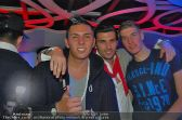 Partynacht - Club Couture - Sa 15.09.2012 - 44