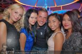 Partynacht - Club Couture - Sa 15.09.2012 - 8
