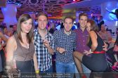 Club Collection - Club Couture - Sa 22.09.2012 - 17