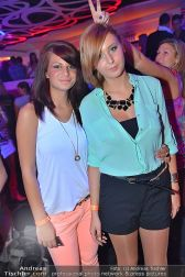 Club Collection - Club Couture - Sa 22.09.2012 - 18