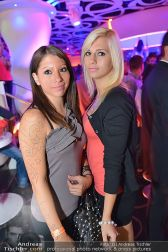 Club Collection - Club Couture - Sa 22.09.2012 - 27