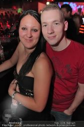 Partynacht - Club Couture - Sa 20.10.2012 - 103