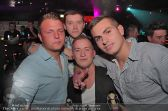 Partynacht - Club Couture - Sa 20.10.2012 - 118