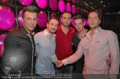 Partynacht - Club Couture - Sa 20.10.2012 - 121