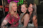 Partynacht - Club Couture - Sa 20.10.2012 - 13