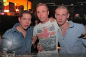 Partynacht - Club Couture - Sa 20.10.2012 - 14