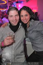 Partynacht - Club Couture - Sa 20.10.2012 - 18