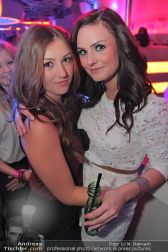 Partynacht - Club Couture - Sa 20.10.2012 - 19