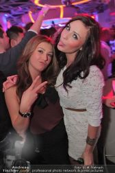 Partynacht - Club Couture - Sa 20.10.2012 - 20
