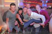 Partynacht - Club Couture - Sa 20.10.2012 - 23