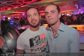 Partynacht - Club Couture - Sa 20.10.2012 - 25