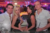 Partynacht - Club Couture - Sa 20.10.2012 - 27
