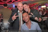 Partynacht - Club Couture - Sa 20.10.2012 - 31