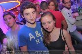 Partynacht - Club Couture - Sa 20.10.2012 - 40