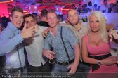 Partynacht - Club Couture - Sa 20.10.2012 - 43