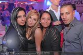 Partynacht - Club Couture - Sa 20.10.2012 - 5