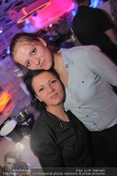 Partynacht - Club Couture - Sa 20.10.2012 - 53