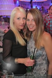 Partynacht - Club Couture - Sa 20.10.2012 - 56