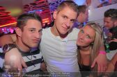 Partynacht - Club Couture - Sa 20.10.2012 - 6