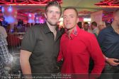 Partynacht - Club Couture - Sa 20.10.2012 - 8