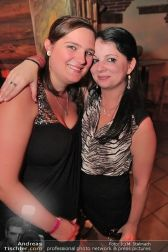 Partynacht - Club Couture - Sa 20.10.2012 - 83