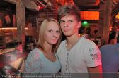Partynacht - Club Couture - Sa 20.10.2012 - 86