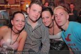 Partynacht - Club Couture - Sa 20.10.2012 - 88