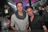Partynacht - Club Couture - Sa 20.10.2012 - 98