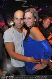 Juicy Special - Club Couture - Do 25.10.2012 - 17