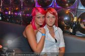 Partynacht - Club Couture - Sa 27.10.2012 - 13