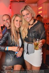 Partynacht - Club Couture - Sa 27.10.2012 - 17