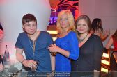 Partynacht - Club Couture - Sa 27.10.2012 - 18