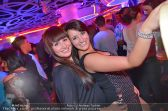 Partynacht - Club Couture - Sa 27.10.2012 - 19