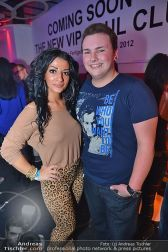 Partynacht - Club Couture - Sa 27.10.2012 - 26