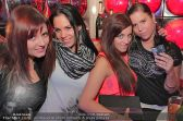 Partynacht - Club Couture - Fr 16.11.2012 - 1