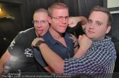 Partynacht - Club Couture - Fr 16.11.2012 - 14