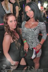 Partynacht - Club Couture - Fr 16.11.2012 - 15