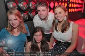 Partynacht - Club Couture - Fr 16.11.2012 - 20